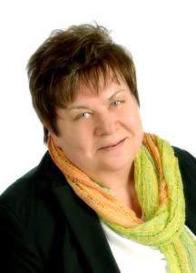 Brunhilde Ernst